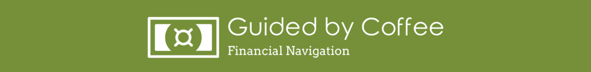 Guided by Coffee – Financial Navigation